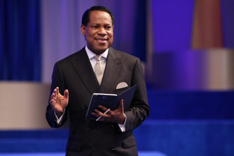 The 10 richest pastors in the world 2019 Forbes List