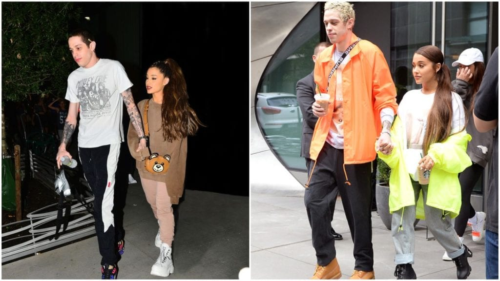 Pete Davidson – Height Comparison And Ethnicity Of The SNL Comedian