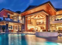 Top 12 Most Expensive Homes of Extravagant Footballers