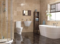 Modern Melbourne Home Bathroom Renovations | Just Right ...