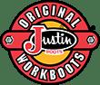 Justin Workboots Logo