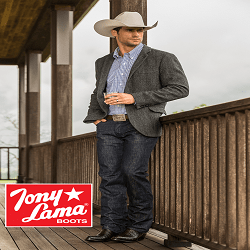 tony lama catalog