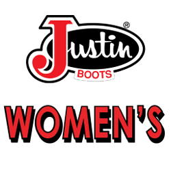 JUSTIN BOOTS WOMEN's