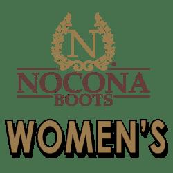 NOCONA WOMEN's