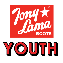 TONY LAMA YOUTH