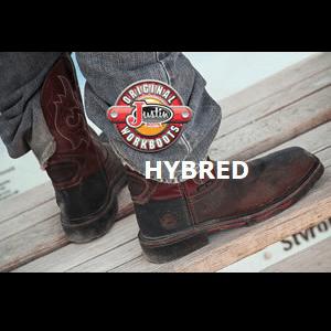 HYBRED