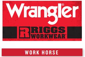 Wrangler Work Horse Icon