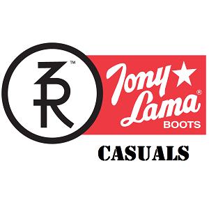 Tony Lama - 3R-Casuals