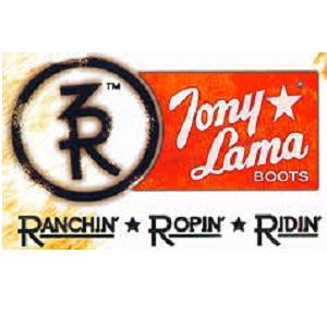 Tony Lama - 3R - Western