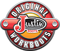 Justin Original Workboots