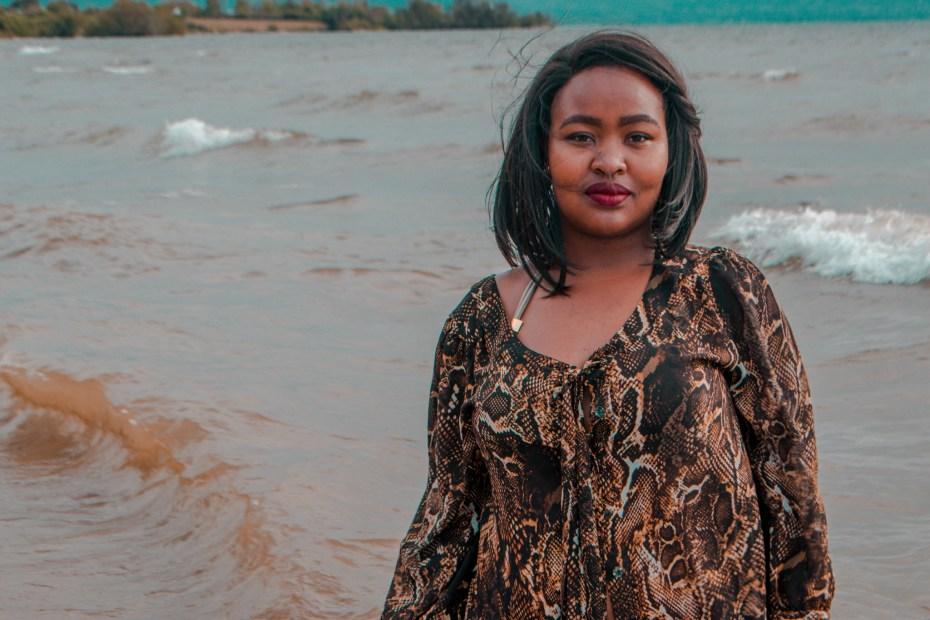 A kenyan Nomad , Bimoss Beach Resort