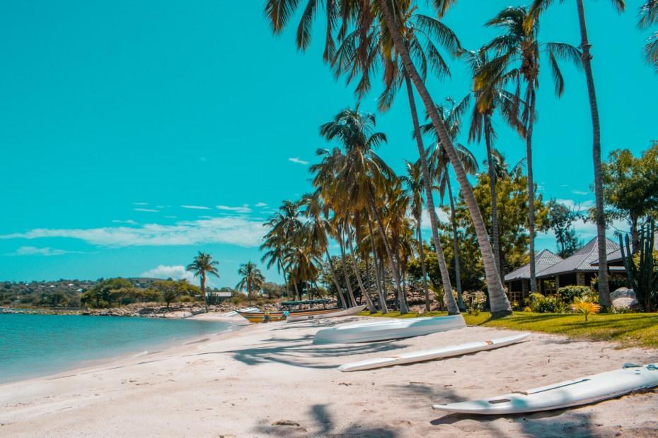 Takawiri Island, Mbita