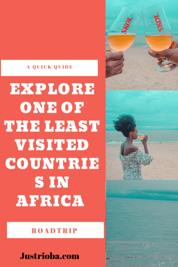 explore Burundi