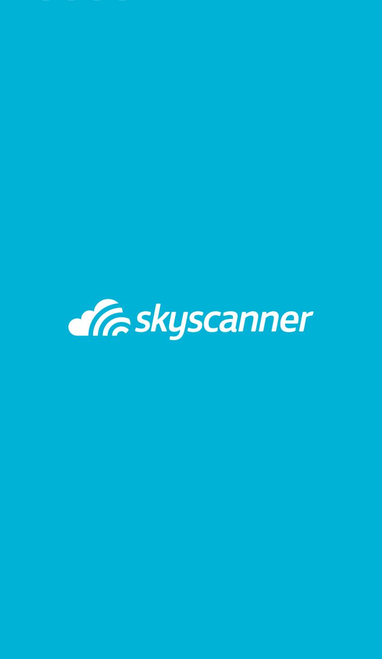 travel apps for travelers sky scanner