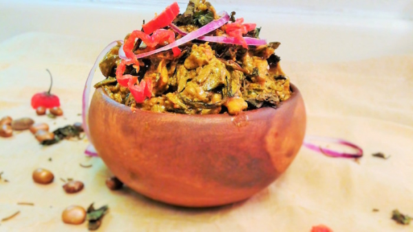 what to eat in lagos- Justrioba.com Nigerian
