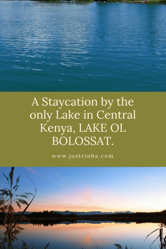 justrioba Lake IOL BOLOSSAT