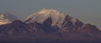 Mt Drum