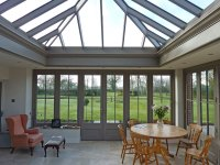 Gallery Orangery Extensions | Just Roof Lanterns
