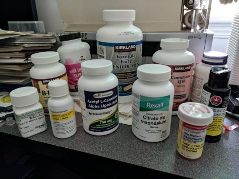 Treatments for PMA