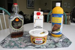 High fructose corn syrup and its substitutes