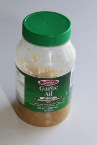 Good old garlic