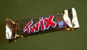 100 Calorie Chocolate bar