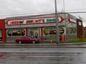 Rockin' Jonny's St. Laurent, Ottawa