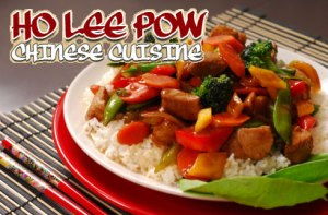 Ho Lee Pow Chinese Cuisine