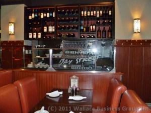 Bay Street Bistro Bar