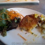 Crabcakes Appetiser