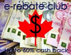 E-Rebate Club