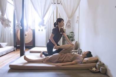Sabaai Sabaai Thai Massage
