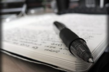 Writing Feature