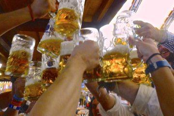 5 ways to Cheers