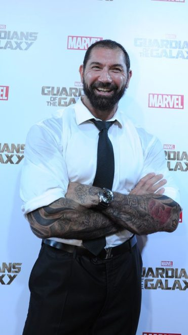 GOTG-Red-Carpet-Dave-Bautista