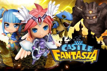 Castle Fantasia Feature