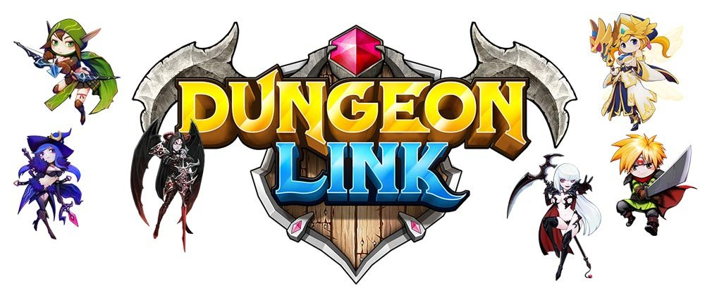 Dungeon-Link-feature