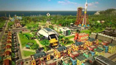 Tropico-City