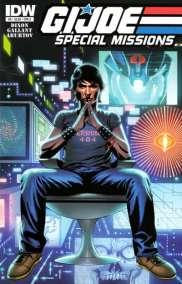G.I. Joe Special Missions #008