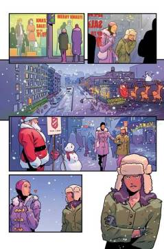 Gwenpool Special #1 - Preview 3