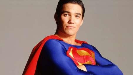 Dean Cain as Superman in Lois & Clark