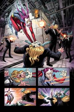 Deadpool #7 - Preview 3