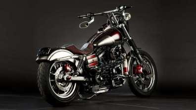 Ant-Man - Harley-Davidson Low Rider S, a.k.a. No-Nonsense