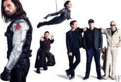 Avengers Shoot 4