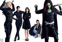 Avengers Shoot 7