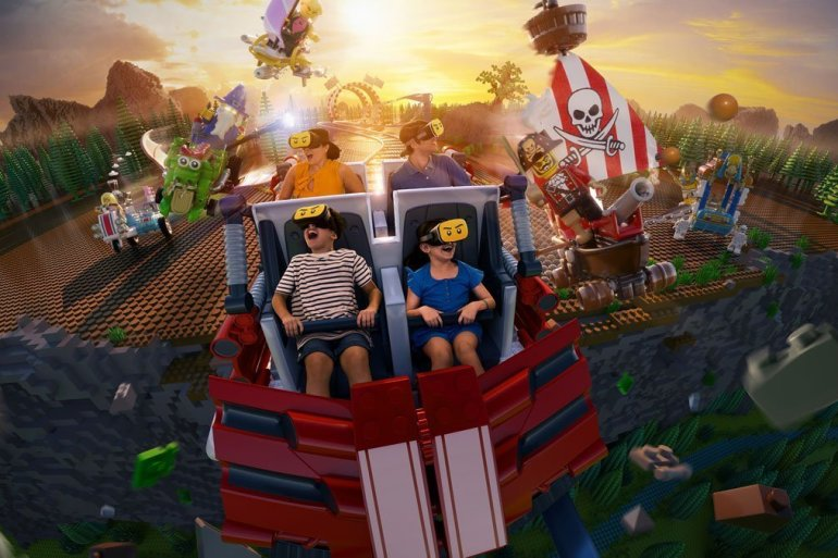 LEGOland-Resort-Virtual-Reality