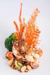 Imperial Golden Lobster