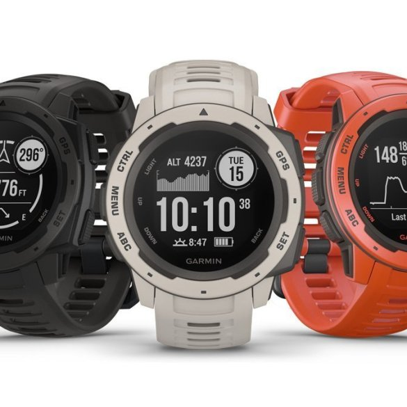 Garmin_instinct_family