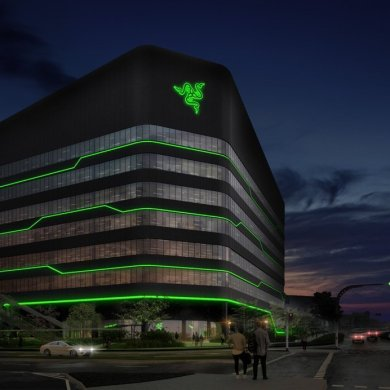 Razer-HQ-SEA_StreetView_night