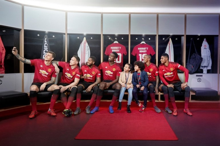 Marriott-Bonvoy-Members-Manchester United